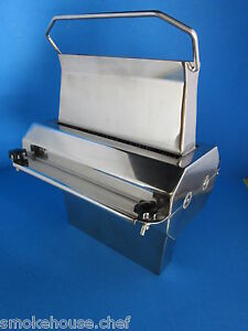 Meat Tenderizer Attachment For Hobart 4212 4812 A200 H600 D300 4612 84184 A120