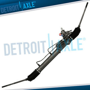 Complete Power Steering Rack And Pinion Assembly For Nissan Maxima Infiniti I35