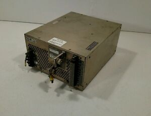 Kepco Tdk Power Supply Rcw24 31k