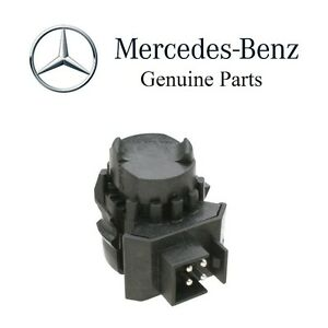 For Mercedes W124 W126 R129 Kick down Switch On Accelerator Pedal Oes 0025452214