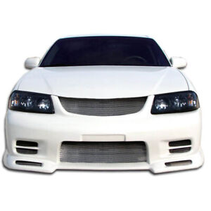 Skyline Front Bumper Body Kit 1 Pc For Chevrolet Impala 00 05 Duraflex