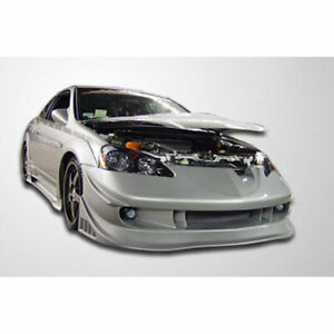 Vader Front Bumper Body Kit 1 Pc For Acura Rsx 02 04 Duraflex