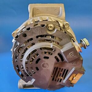 Chevrolet Classic Alternator 105amp 2004 To 2005 4 Cylinder Engine