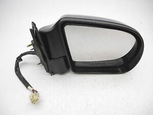 New Chevrolet Blazer Right Door Mirror 1999 2001