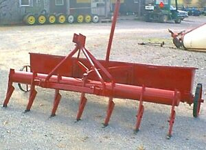 used Farnam 7 Ft Seeder And Renovator We Can Ship Cheap And Fast