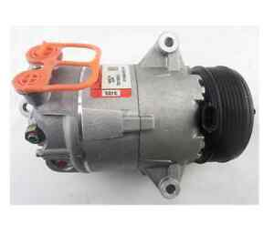 For Saturn Ion Red Line 2004 2007 A C Compressor W Clutch Premium Aftermarket