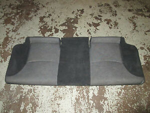 2003 Honda Civic Si Sir Ep3 3 Door Hatch Rear Seat Bottom