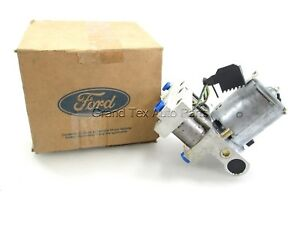 New Oem Ford Abs Anti Lock Brake Pump F4zz 2c286 A Ford Mustang 1994 1997
