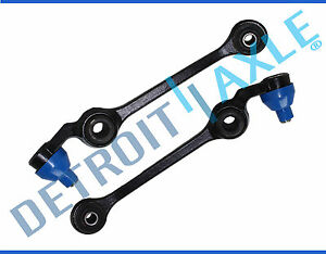 2 Front Lower Control Arm 1998 1999 2000 2001 2002 2003 2004 Chrysler Lhs 300m