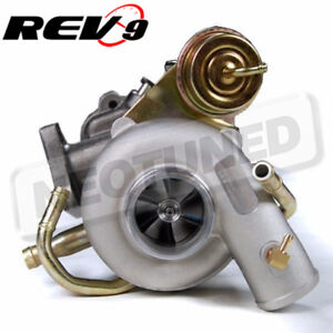 Rev9 Td05 16g Turbocharger For Impreza Wrx 02 07 Ej20 Ej25 350hp Turbo Charger