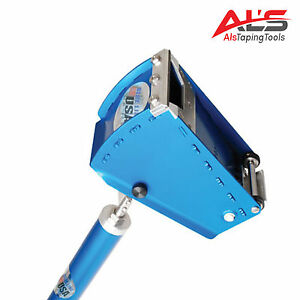 Drywall Taping Tools Information On Purchasing New And