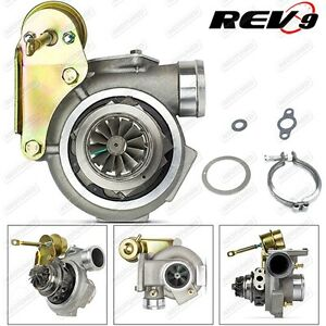 Rev9 Td04 Turbo Charger Neon Srt4 Pt Cruiser Direct Replacement Turbocharger