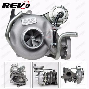Rev9 Vf52 Turbo Charger Outback Legacy 05 09 Wrx 08 13 Forester 09 Turbocharger