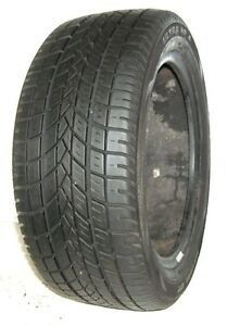 Used Ultra Tire 205 50r15 Hp4 Radial Gt 86t 2055015