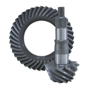 Ford 8 8 4 56 Ring Pinion