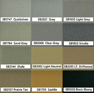 1997 2003 Ford F 150 F 250 F 350 Headliner Replacement Material Fabric