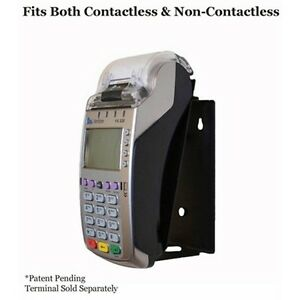 Verifone Vx520 Wall Mount Fits Both Contactless And Non contactless