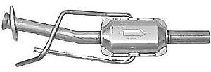Catco 4124 Direct Fit Catalytic Converter