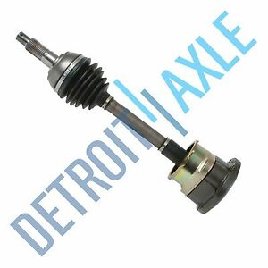 1966 1978 Front Cv Axle Shaft Cadillac Eldorado Oldsmobile