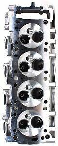 New Fits Mitsu Starion 2 6 Sohc Cylinder Head 4g54 Bare Casting 81 89 No Core