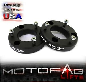 1 5 Front Leveling Lift Kit For 2004 2019 Ford F150 2004 2006 2009 2wd And 4wd