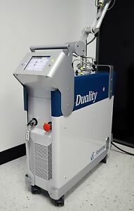 2015 Astanza Duality Q switched Nd yag Tattoo Removal Laser