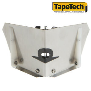 Tapetech 3 5 Drywall Corner Flusher New