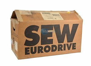 New Open Box Sew Eurodrive 0 25hp Spiroplan Gear Motor Right Angle