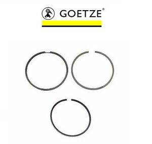For Vw Beetle Golf Passat Diesel Single Engine Piston Ring Set Goetze Stand Size