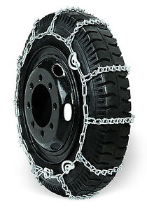 Grizzlar Gsl 2829cam Alloy Tire Chains Ladder Lt Suv 245 75 15 30x9 50 15lt