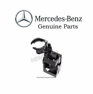 For Mercedes W208 Clk320 Clk430 Clk55 Cup Holder Cupholder Bracket 208 680 04 14