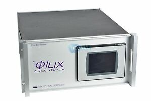 Angstrom Sciences Onyx lux Control Touchscreen Magnetron Sputtering