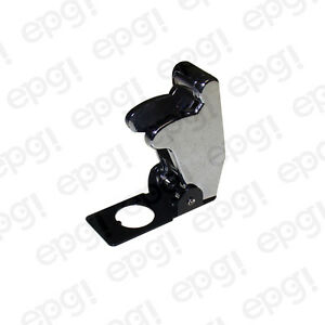 Toggle Switch Safety Guard Or Cover Chrome 665012