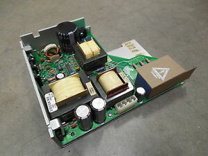 Used Zebra 49781 Bar Code Printer Power Supply Board Rev 5