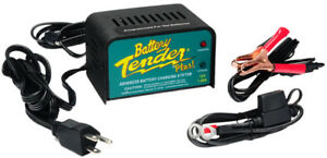 Deltran 12 Volt Battery Tender Plus Battery Charger 1 25 Amps Dlt021 0128