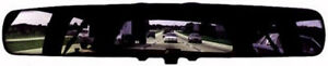 Panoramic Rear View Mirror Attachment 17 01430