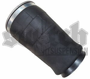 Air Spring 9000 Air Suspension 1 2 Npt 150 Psi Tapered Sleeve Universal Air Bag