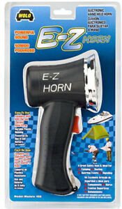 Wolo E z Hand Held Electronic Horn Wol496