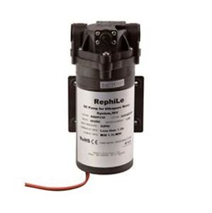 Replacement Integral Recirculation Pump For Millipore Zf3000401 1 pk