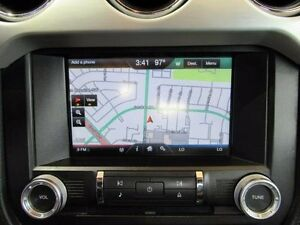 2015 Ford Mustang Expedition Sync 2 Myford Touch Gps Navigation Radio Upgrade