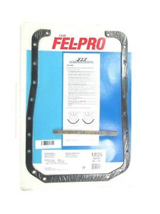 New Fel Pro Oil Pan Gasket Set 1826 Ford V6 90 Svo Racing Engine Steel Core