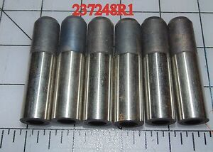 Exhaust Valve Guide Ih 237248r1 460 560 606 656 660 666 686 706 756