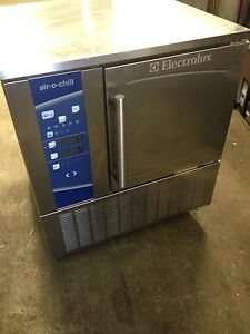 Electrolux Air o chill Blast Chiller Freezer 726303