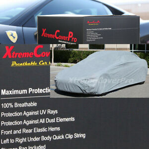 2013 Mazda Mx 5 Miata Breathable Car Cover