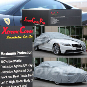2003 2004 2005 Bmw Z4 Breathable Car Cover