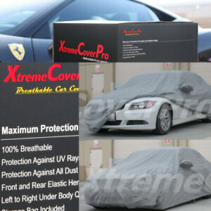 2001 2002 2003 2004 2005 Bmw 325 330 Breathable Car Cover W Mirrorpocket