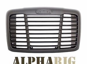 2008 2015 Oe Style Black Grille W o Bug Screen Freightliner Cascadia New