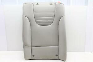 2004 2005 Audi S4 B6 Rear Left Recaro Upper Seat Back Cushion