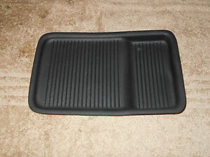 1997 1998 1999 2000 2001 2002 Ford Expedition Xlt Oem Center Console Tray Insert