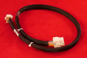 Beckman Coulter Mkr Slide Stainer Baseboard Heater Cable 179718
